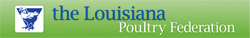 louisiana poultry