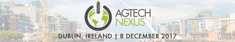 AgTech Nexus 2017