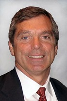 George Chamberlain, President, Global Aquaculture Alliance