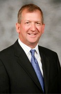 Jeff Haas, Procurement & Commodity Risk Management Executive