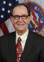 Dave Frederickson, Commissioner, Minnesota Department of Agriculture