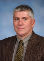 Dr. Francis L. Fluharty, Research Professor, Department of Animal Sciences, The Ohio State Universit