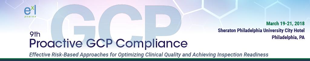 9th Proactive GCP Compliance
