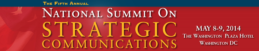 The Fifth National Summit On Strategic Communications