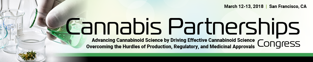 The Cannabis Partnerships Congress