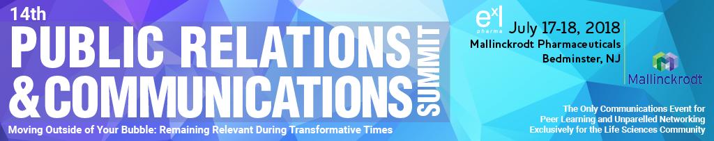 14th Public Relations & Communications Summit