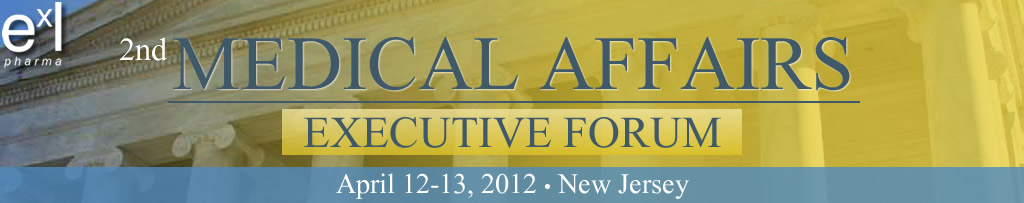 2nd Medical Affairs Executive Forum