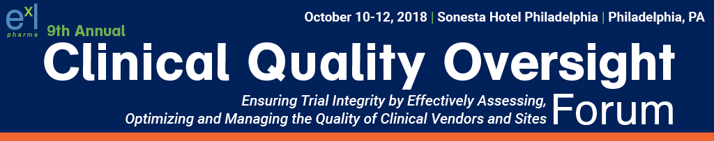 9th Clinical Quality Oversight Forum