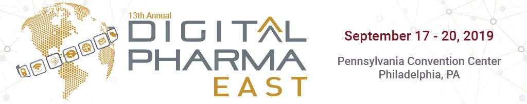 13th Digital Pharma East