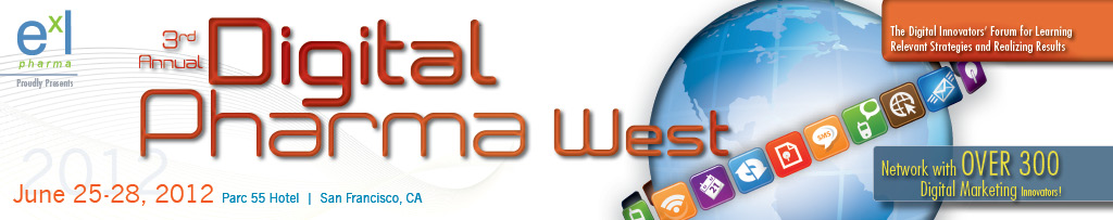 3rd Digital Pharma West