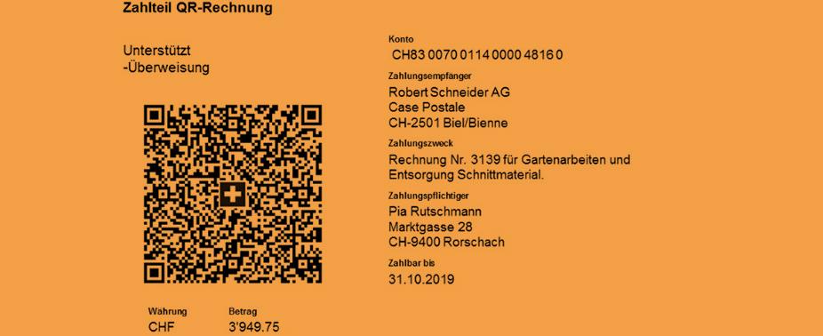 Harmonisierung des Zahlungsverkehrs in der Schweiz auf Basis ISO 20022:2013