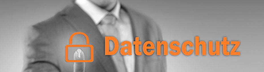 Betrieblicher Datenschutzverantwortlicher (Betr. Datenschutz-V.)