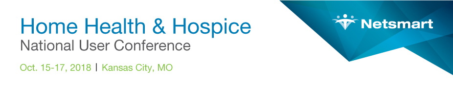 Home Health & Hospice National User Conference