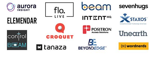 showcase logo block for cvent