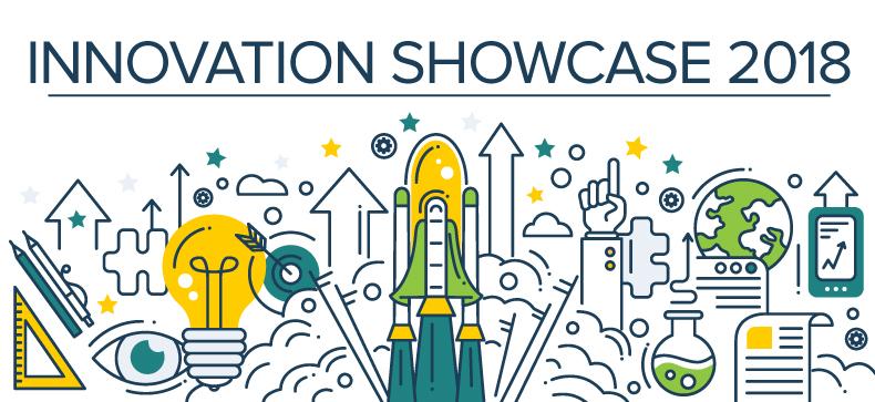 Innovation Showcase 2018