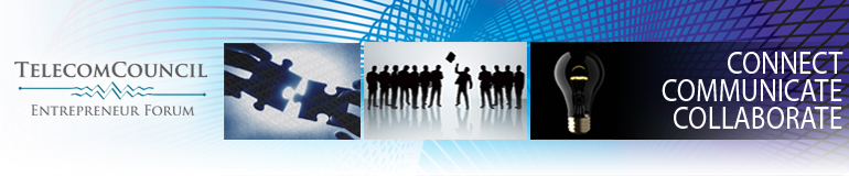 Event Header - Entrepreneur Forum