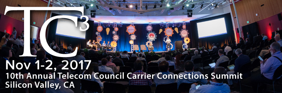 TC3: Telecom Council Carrier Connections 2017