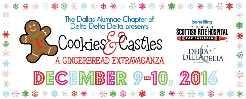 Cookies & Castles 2016