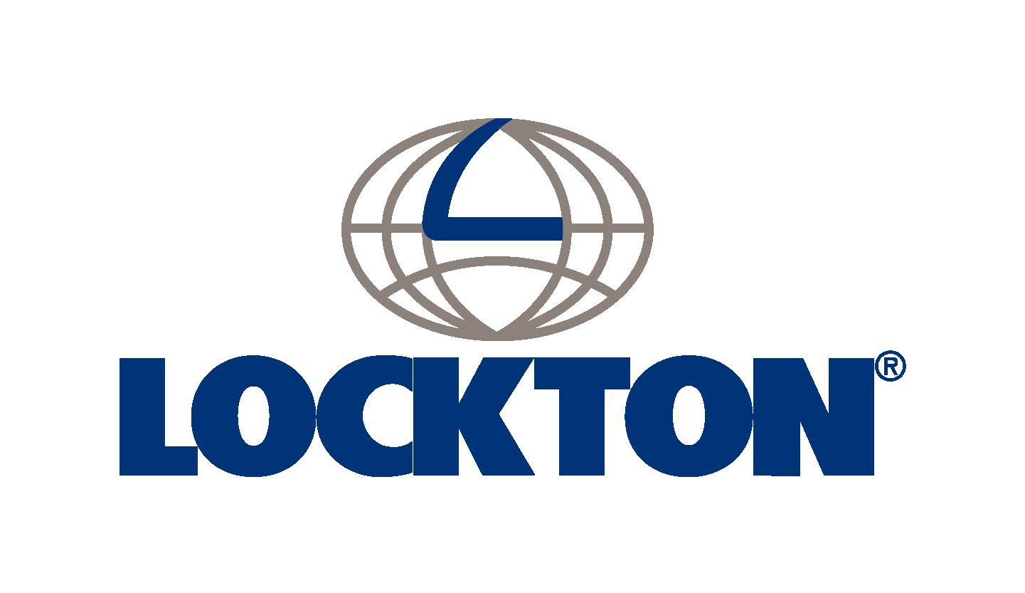 Lockton logo 70mm