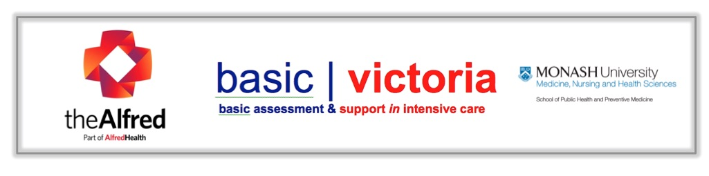 Basic Assessment & Support in Intensive Care FEBRUARY 2017