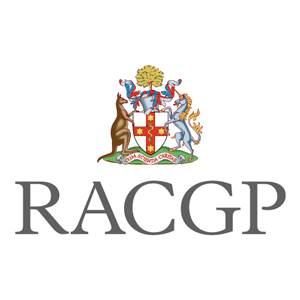 RACGP Logo as at 12 April 2017