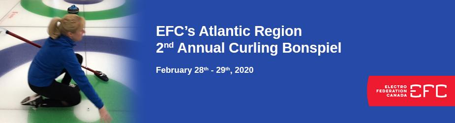 Second Annual EFC Atlantic Curling Bonspiel
