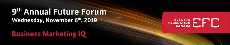 2019 Future Forum