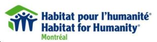 Habitat montreal logo