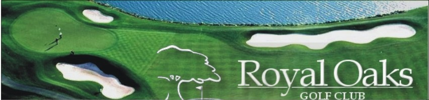 2017 Atlantic Region Golf Tournament