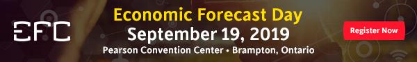 EFC's Economic Forecast Day 2020