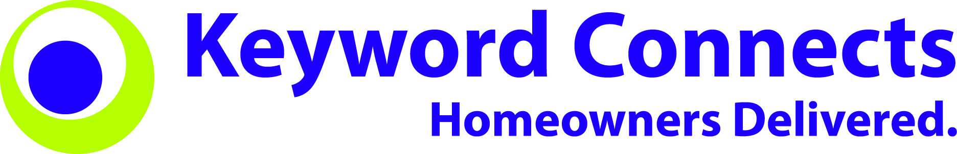 Keyword Connects Logo