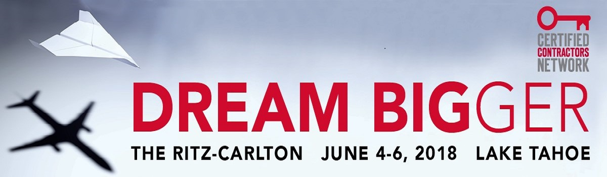 2018 Dream Bigger Conference