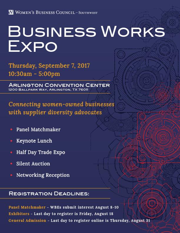 2017 Business Works Invitation Final
