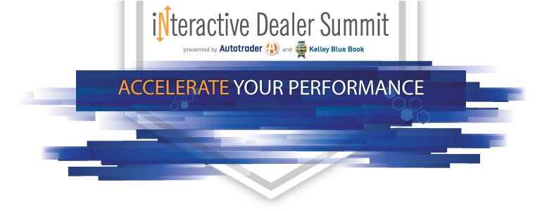 Philadelphia Interactive Dealer Summit