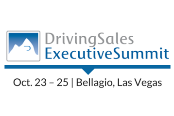 2016 Driving Sales Executive Summit