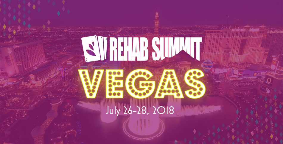 12th Annual Rehab Summit Conference & Expo