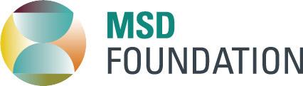 MSD Foundation logo