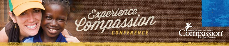 Colorado Springs Experience Compassion Conference