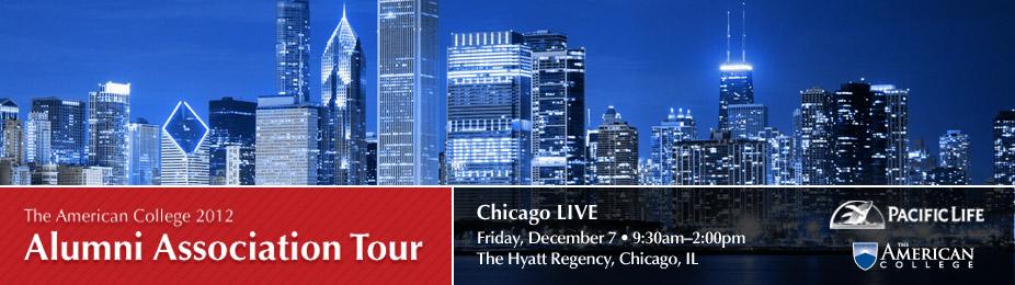 Chicago Live Banner3