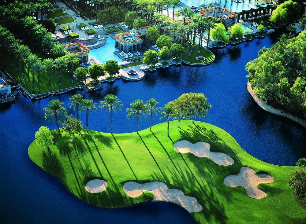 Hyatt Regency Lagoon Golf