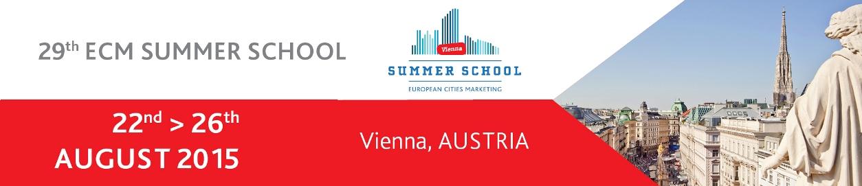 Banner Summer School Vienna 2015