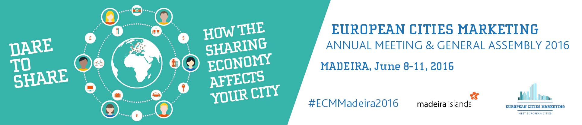 ECM Annual Meeting and General Assembly 2016