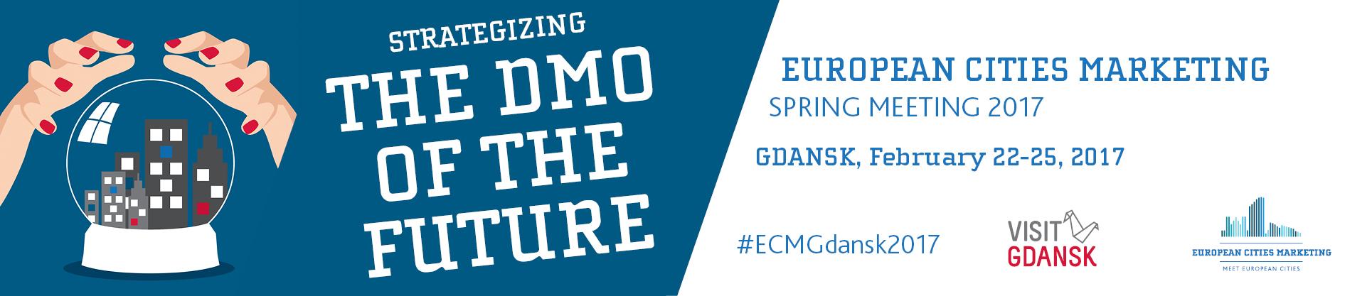 Banner ECM Spring Meeting Gdansk 2017 Cvent