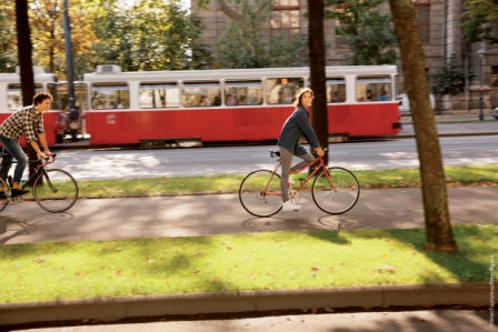 50151 tram bicyle ok