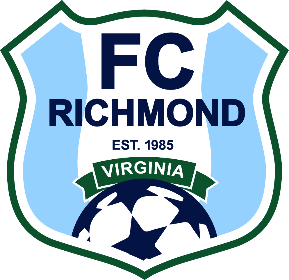 FC Richmond 2 Logo