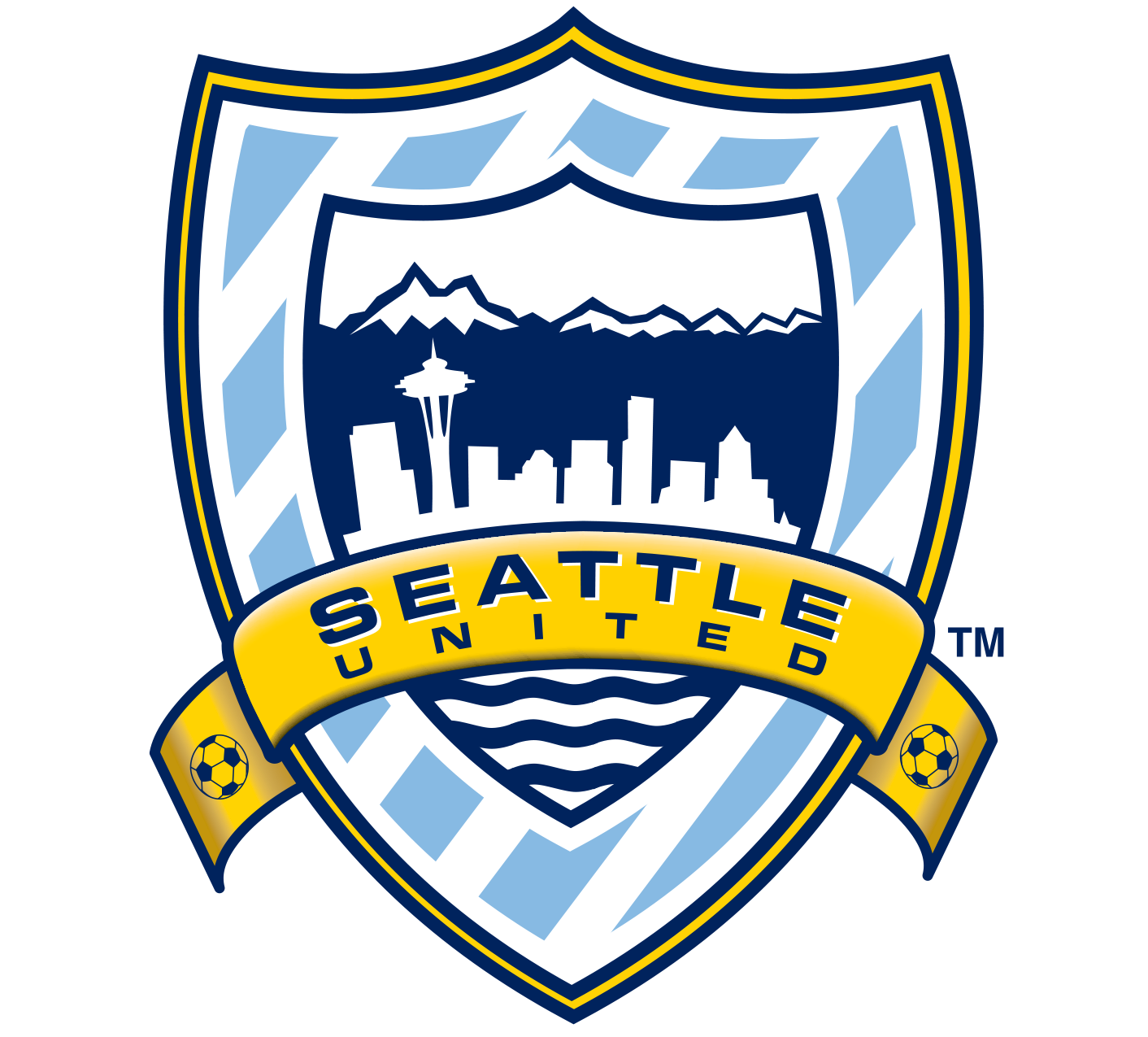 Seattle United #2