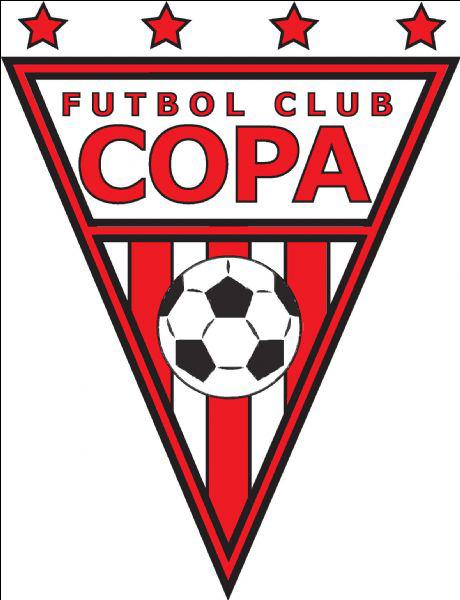 FC Copa Logo
