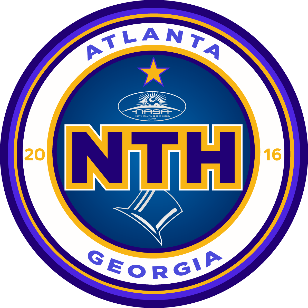 NTH Vector Marketing Logo