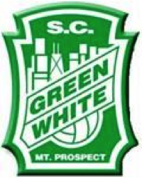 Green White SC