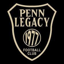 Penn Legacy logo